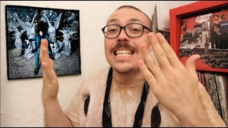 Jack White - Lazaretto ALBUM REVIEW