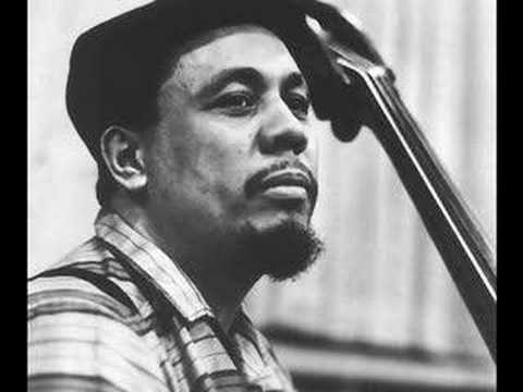 mingus - I want to make love to that bari. Much love for Charlie and his work in general. Edit: This is from 'Nostalgia in Times Square' 1993 - Ronnie Cuber plays the...