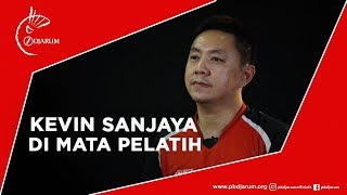 Video Kevin Sanjaya di Mata Para Pelatih MP3, 3GP, MP4, WEBM, AVI, FLV Oktober 2018
