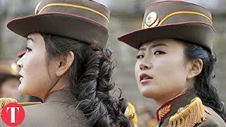 Video This Is What The North Korean People REALLY Think Of YOU MP3, 3GP, MP4, WEBM, AVI, FLV April 2018