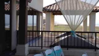 Wedding in The pearl South Padre Island by Maury Collections