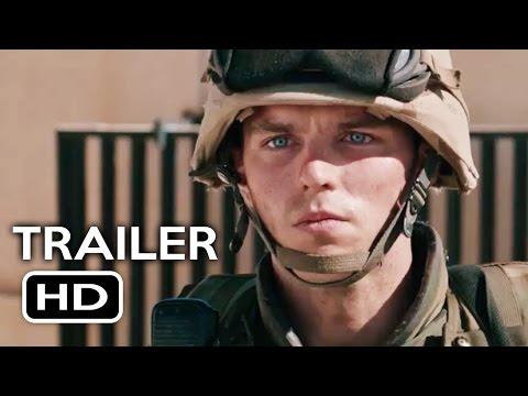 Sand Castle Trailer #1 (2017) Nicholas Hoult, Henry Cavill Netflix War Movie HD