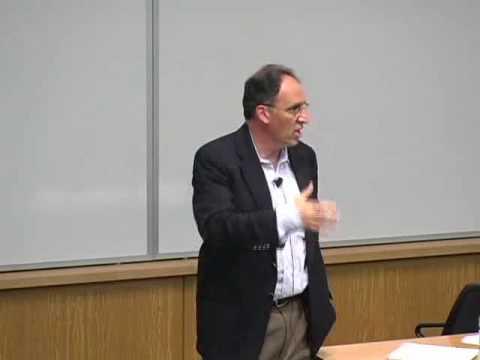 Social Entrepreneurship - Alan Khazei