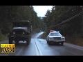 Rambo First Blood 1982  Truck Vs Car  Crossing The Bridge Scene 1080p FULL HD waptubes