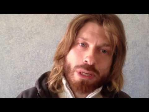 """""""Ho conosciuto Gesù recitando la parte di Gesù"""""""