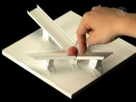 Impresionantes ilusiones en el Concurso 2010 de ilusión en Naples, Florida.