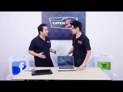 รายการ Catch5iT ตอนที่ 38 ช่วงที่ 2 ACER Aspire E5-471G VS LENOVO IdeaPad G4080