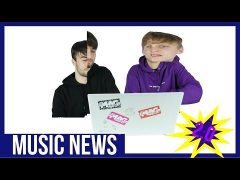 MUSIC NEWS 2.0 #7