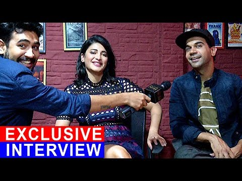 RAJKUMMAR RAO On Special Love Letter, SHRUTI HAASA