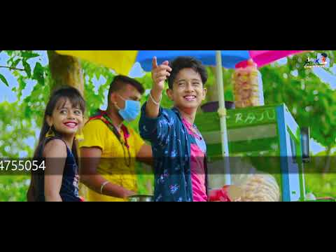 Dil Tod ke Hasti ho mera-- // Anik creation--// new video Anik jui Sushmita
