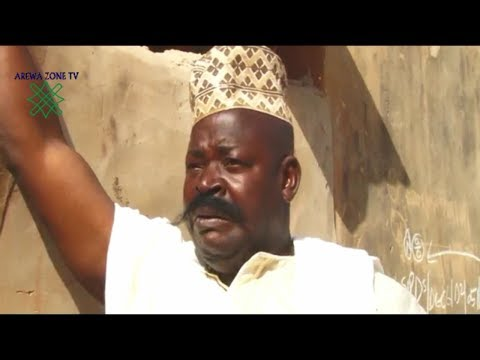MUSHA DARIYA KALLI DAUSHE YAJE ZANCE new hausa comedy