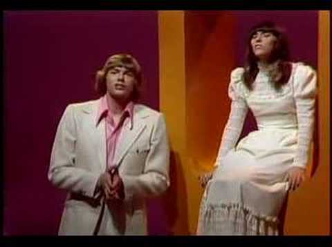 The Carpenters -We've Only Just Begun