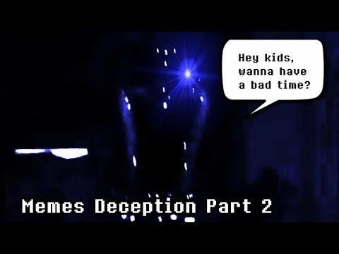Memes Deception 2