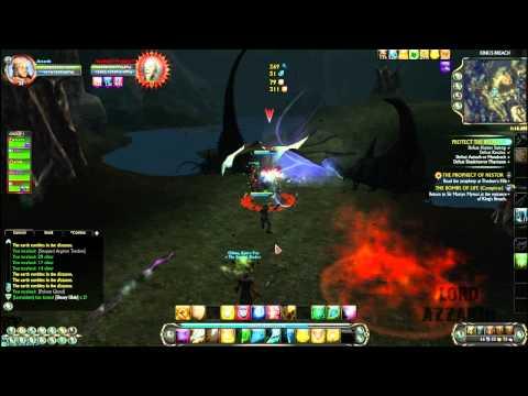 Rift - King's Breach Dungeon Guide - Azzarth