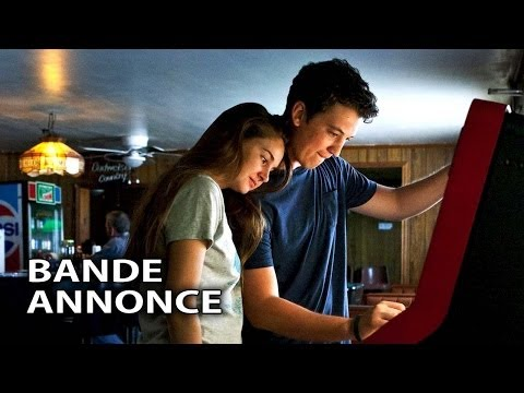 THE SPECTACULAR NOW Bande Annonce Francaise VOST