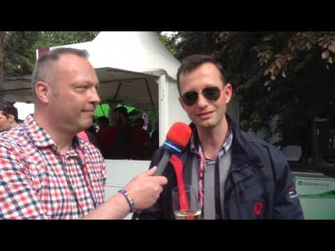 Video Blog Wien - Folge 1: Der Einstieg