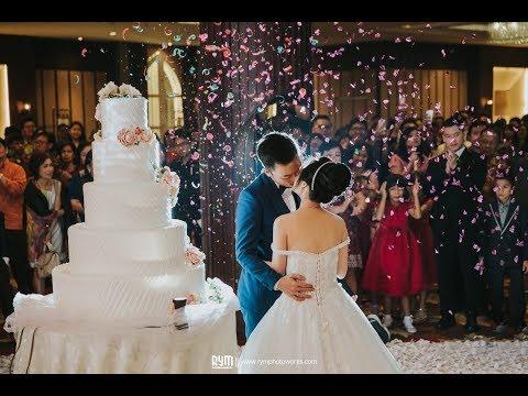 Highlight of Albert + Feli | Jakarta Wedding