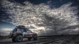 Rally Frontera 2014
