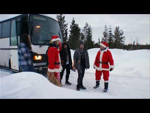 Bam Margera: Where the #$&% is Santa?