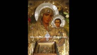 Ethiopian Orthodox Mezmur By Dn. Wondesen