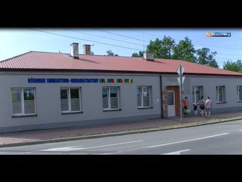 """W dniu 9 czerwca br. został otwarty Ośrodek Edukacyjno-Rehabilitacyjny """"Kolorowa Skarpetka"""""""
