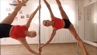 Daiquiri Pole Dance Studio_Vladivostok_2016