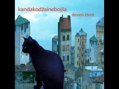 Tekst piosenki Kanda, Kodža i Nebojša - Džo Stramere po polsku