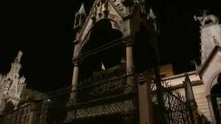 Arche Italy  City new picture : Verona (Veneto Italy) Le Arche Scaligere by night - videomix (fantastic!)