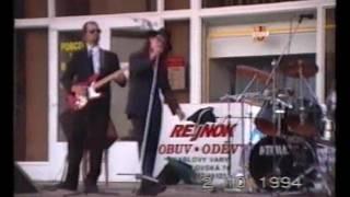 Video Bordel v notách  - Chodov  - Pouť  - 2.10.1994