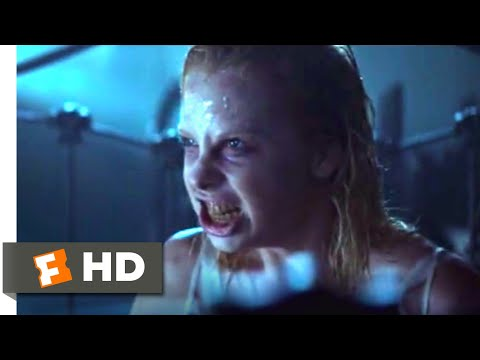 The Possession of Hannah Grace (2018) - Your Whore Daughter Is Mine! Scene (1/8) | Movieclips