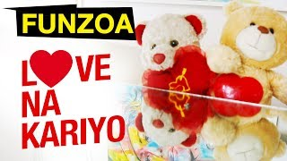 LOVE NA KARIYO - Funny Hindi Love Song  Mimi Teddy Bojo Teddy  Funzoa Viral Videos. Video produced, created, written by Krsna Solohttp://youtube.com/KrsnaSolohttp://facebook.com/KrsnaSoloDownload funzoa videos at http://goo.gl/Z6GuXhSubscribe on Youtube http://goo.gl/xCrXhUFacebook http://facebook.com/FunzoaTwitter http://twitter.com/FunzoaWebsite http://Funzoa.com email : funzoa@gmail.comMimi Teddy Fanpage https://www.facebook.com/MimiTeddyBojo Teddy Fanpage https://www.facebook.com/BojoTeddyJunu Teddy Fanpage https://www.facebook.com/JunuTeddyDumblu Fanpage https://www.facebook.com/DumbluSUBSCRIBE ON YOUTUBE CHANNELhttp://goo.gl/xCrXhUDAILYMOTION CHANNEL FOR NON-YOUTUBE ZONEShttp://www.dailymotion.com/funzoaThis song video's copyright and publishing rights are reserved with Funzoa Funny Videos, 2017. Any attempt to copy or republish it will be considered legally offensive.