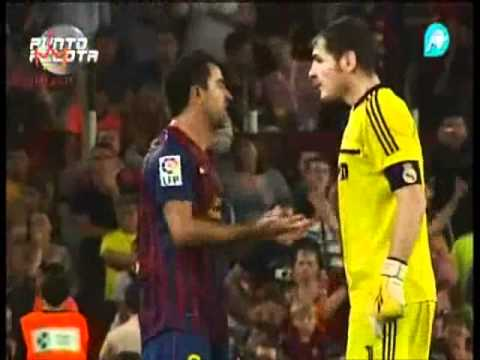 MESSI VS JOSE MOURINHO (видео)