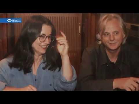 Συνάντηση με την Ελένη Καραϊνδρου    (Μέρος Β΄)  (12/05/2019)