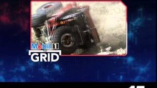 Mobil 1 The Grid Ep 3 Promo CNBC TV18