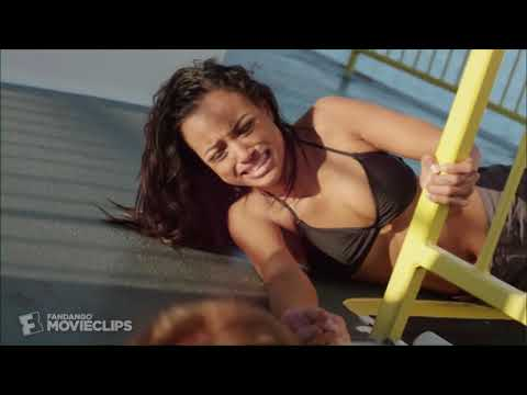 3 Headed Shark Attack 6 10 Movie CLIP   All Aboard for Dinner 2015 HD   YouTube