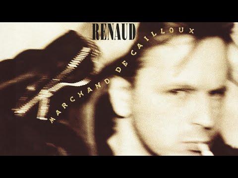 Renaud - C'est pas du pipeau (Audio officiel)