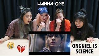Video [MV REACTION] BEAUTIFUL -  WANNA ONE | P4pero Dance MP3, 3GP, MP4, WEBM, AVI, FLV Juni 2018