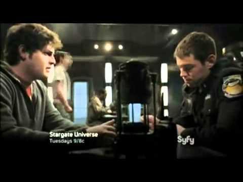 "Stargate Universe Season 2 Episode 4 ""Pathogen"" Sneak Peek"