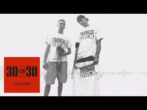 Yankees Suck | 30 For 30 Podcasts | ESPN Stories