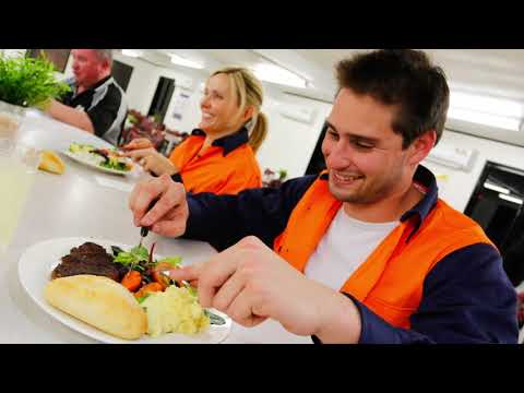 Ausco Mobile - plug and play mobile camps first look