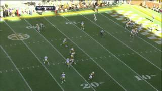 Morris Claiborne vs Tennessee (2011)