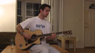 Video Santeria By: Sublime (Acoustic Cover and Tab) MP3, 3GP, MP4, WEBM, AVI, FLV Februari 2018