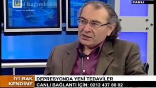 Video Depresyonda Yeni Tedaviler MP3, 3GP, MP4, WEBM, AVI, FLV November 2018