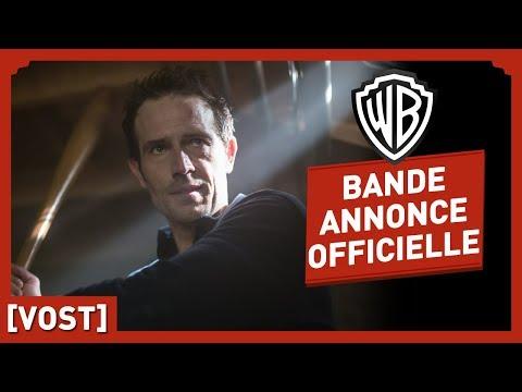 Within (Dans Les Murs) - Bande Annonce Officielle (VOST) - Michael Vartan