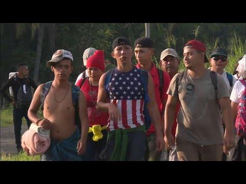 Δεύτερο παιδί-μετανάστης πεθαίνει μετά την σύλληψή στα σύνορα των ΗΠΑ…