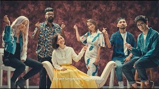 Video We Are Singapore - NDP 2018 Theme Song [Official Music Video] MP3, 3GP, MP4, WEBM, AVI, FLV Agustus 2018