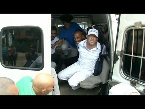 Κούβα: Διαδηλώσεις στην Αβάνα λίγο πριν την ιστορική άφιξη Ομπάμα
