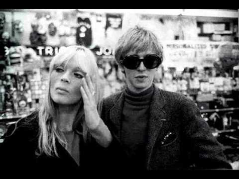 Nico - I'll Be Your Mirror (Live - Le Bataclan '72)