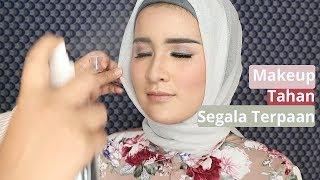 Video Tutorial Makeup Tahan Lama untuk kulit kering | UCHYLESTARI MP3, 3GP, MP4, WEBM, AVI, FLV Januari 2019