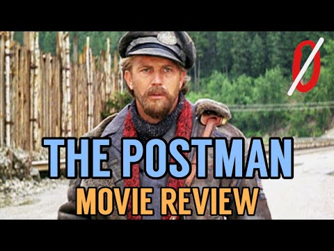 The Postman - Movie Review